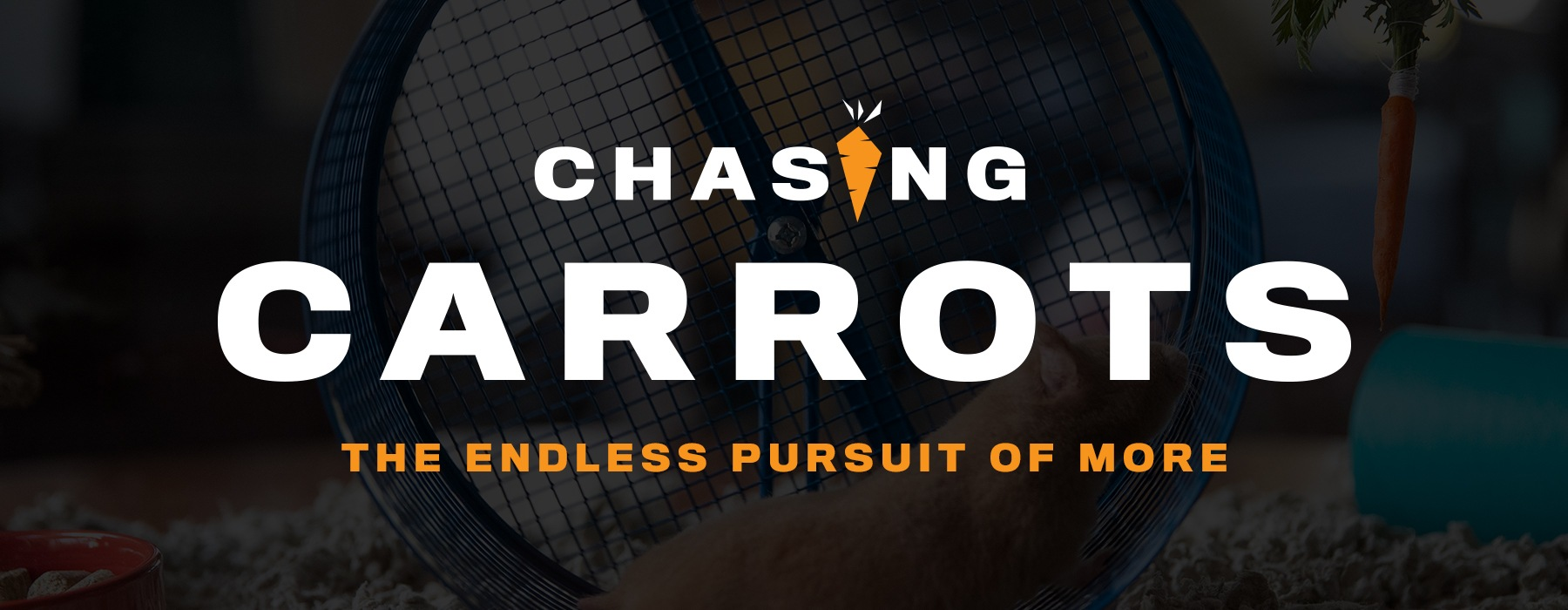 Chasing Carrots